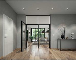 LFT Hörmann: porte per loft dal design industrial