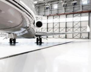 IPM Italia riqualifica l'Hangar aeroportuale di Milano Linate