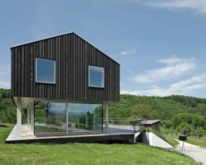 "House D premiata al ""DAM Deutsches Architekturmuseum"" 1"