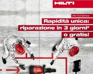 Hilti Tool Service 1