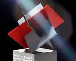 Concorso internazionale Holcim Award 1