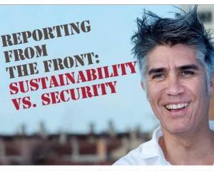 Dibattito su Sostenibilità e Sicurezza