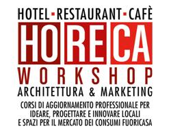 HoReCa Workshop – Architettura & Marketing 1