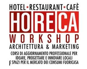 Master HoReCa Workshop – Architettura & Marketing 1