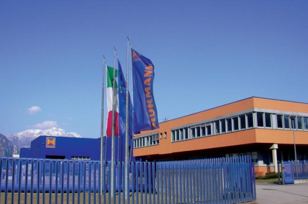Hormann Italia