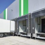 Chiusure tecniche Hormann per il centro logistico di BIVF – gruppo Fäth