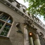 L'Hotel Oderberger riapre a Berlino tra storia e innovazione