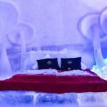Alla scoperta degli hotel di ghiaccio più belli al mondo