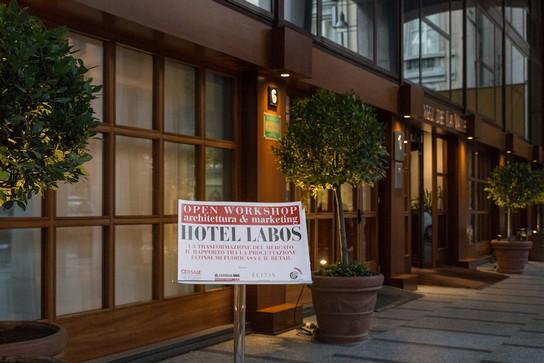 HOTEL LABOS