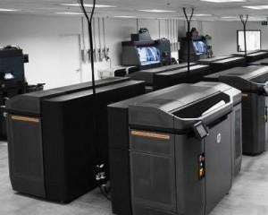 HP accelera il percorso verso la produzione 3D industriale