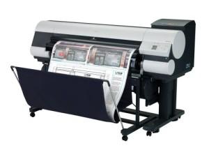 Nuove stampanti grande formato della gamma imagePROGRAF