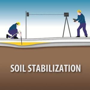 SOIL STABILIZATION