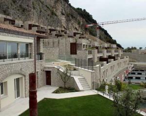 Villa sul Golfo di Trieste