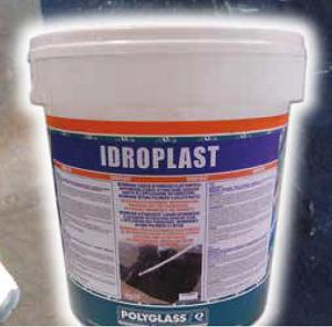 Idroplast di Polyglass