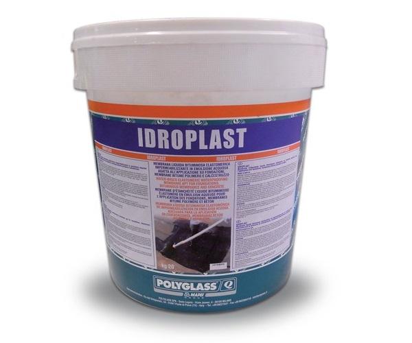 idroplast