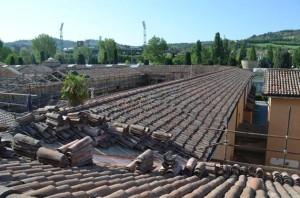 Ristrutturazione del Cimitero Monumentale di Bologna 2
