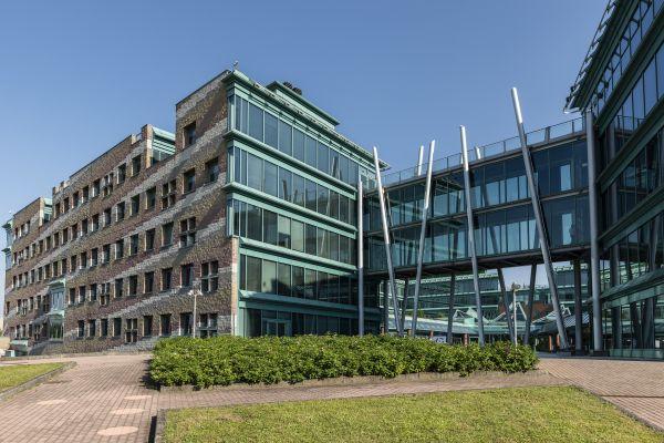 Le 4 Porte Business Park: un progetto pensato in chiave multi-tenant