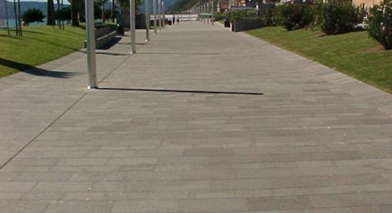 Pavimentazione per esterno - Pavimentazione cortile esterno ...