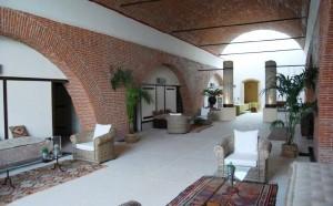 Esempio di realizzazione: Manor House Hotel Delser - interno