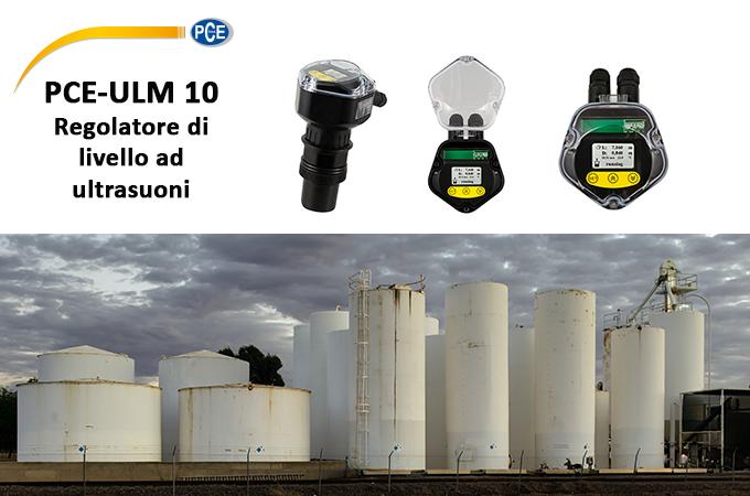 PCE-ULM 10