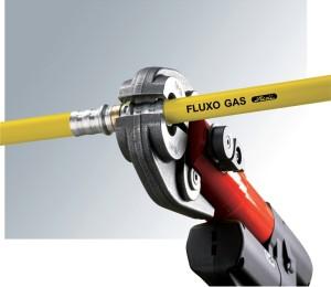 FLUXO GAS – MULTISTRATO 2