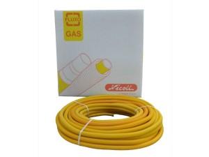 FLUXO GAS – MULTISTRATO