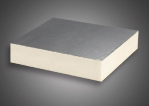 POLIISO EXTRA: pannello isolante per pareti, pavimenti e coperture