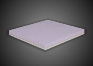GIBITEC: pannello semisandwich prefabbricato per l'isolamento termico