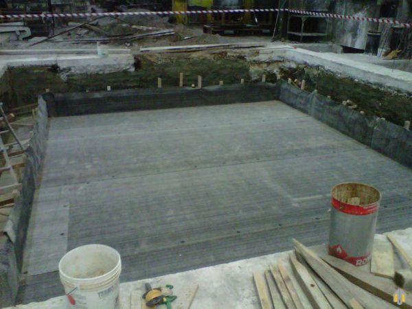 Impermeabilizzazione: come proteggere coperture, fondazioni e terrazzi