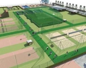 100 mln di euro per realizzare o ristrutturare impianti sportivi 1
