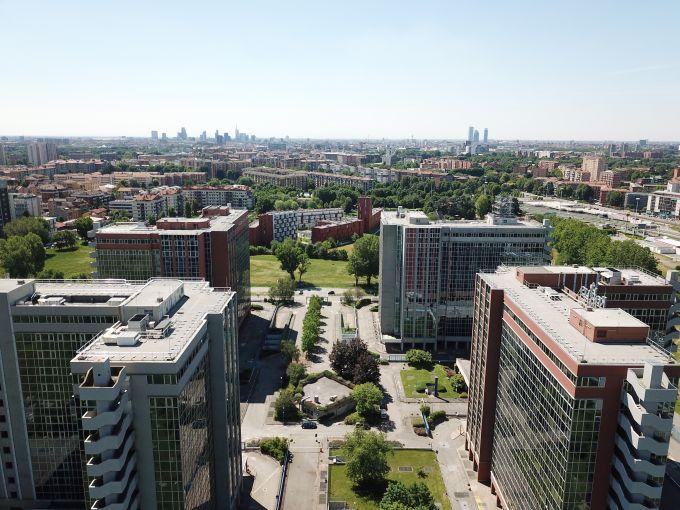 Rigenerazione delle periferie di Milano, un progetto Unipol