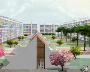 Master Progettista di Architetture Sostenibili 2016 1