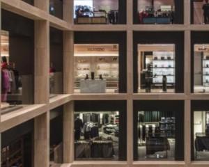Rinascente in via del Tritone a Roma: il nuovo flagship store di alta moda