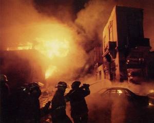 Un vocabolario comune per la sicurezza in caso d'incendio