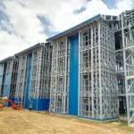 Le strade per l'industrializzazione delle costruzioni