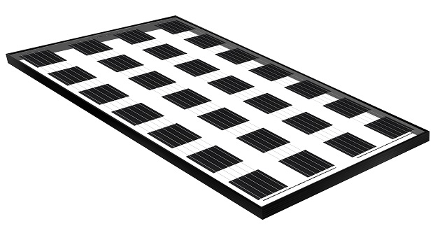 Moduli fotovoltaici BISOL Lumina