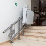 Quanto costa installare un montascale in un condominio?