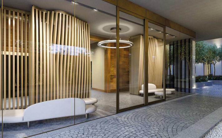 Habitaria CorsoGaribaldi95, residenze di alta qualità