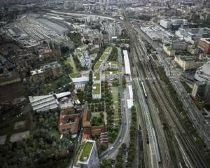 Reinventing cities, rigenerazione ambientale e urbana