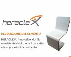 INNOVAcrete rivoluziona il concetto e le applicazioni del cemento