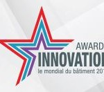 MONDIAL DU BÂTIMENT: i candidati degli Innovation Awards 2019
