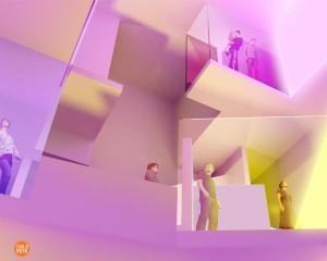 Conversando con l'Architetto Italo Rota