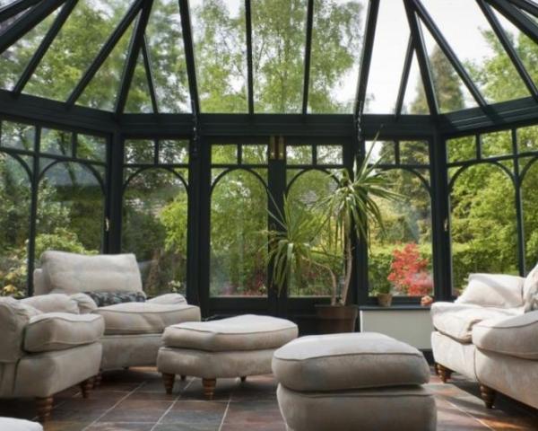 Giardini d inverno un angolo di paradiso in casa for Architettura giardini
