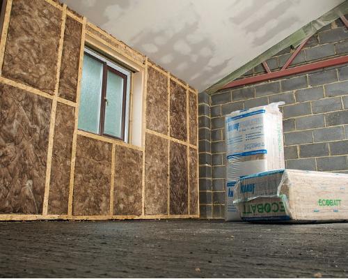 Isolanti termici tutto ci che c da sapere - Pannelli isolanti termici ...