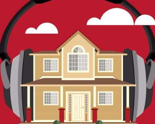 Isolamento acustico di pareti e solai per il comfort della casa