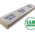 Isotec: isolamento e ventilazione per coperture sia nuove che esistenti