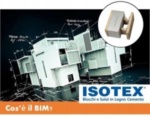 Per Isotex è tempo di BIM!