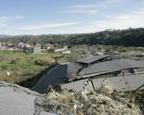 Disseto idrogeologica in Italia