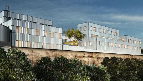 Una nuova Hub per l'innovazione a Roma.