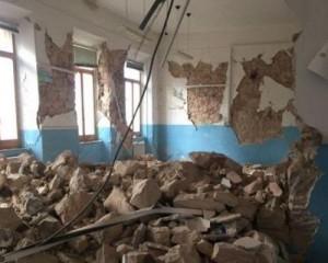 Lo IUAV di Venezia ricostruisce una scuola post sisma